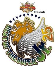 Post image of NJPW: Best of the Super Jr. 25